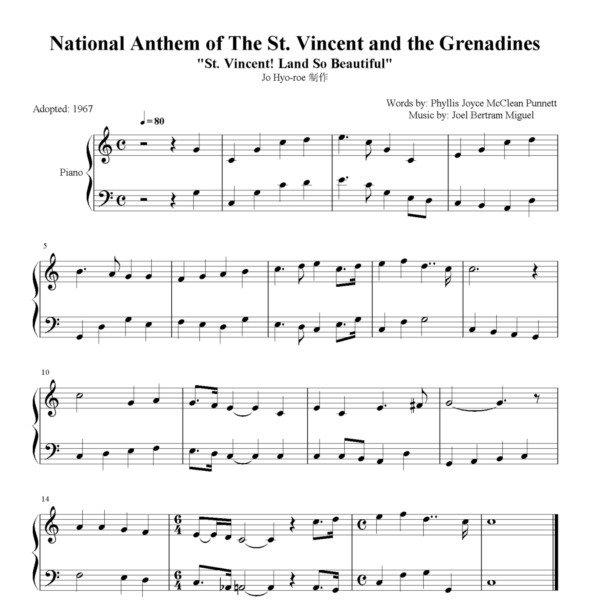 caribbean trailblazers st vincent and the grenadines vol i and ii
